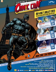 david-finch-affiche-comic-con-saison-5-paris-2013-poster