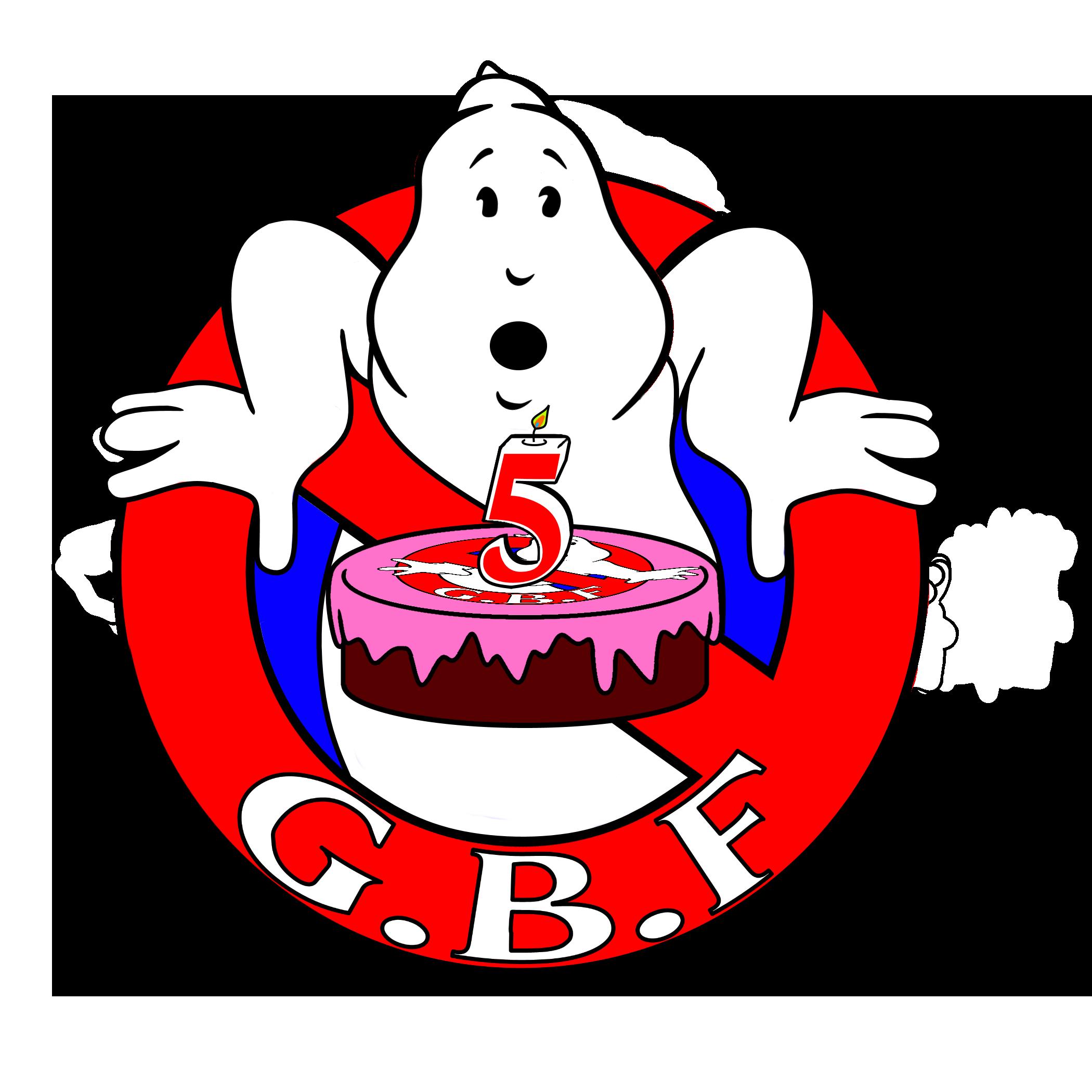Les 5 ans de Ghostbusters France ! - Ghostbusters France